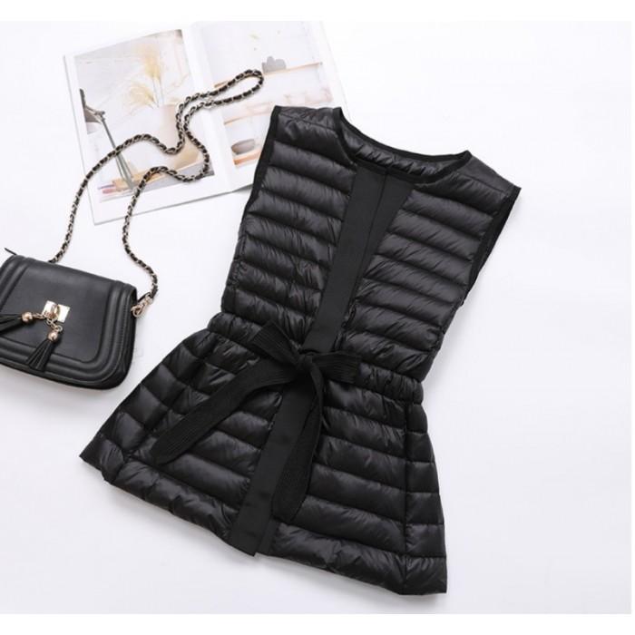 """Vest """"Trendy Black"""""""